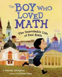 boy who loved math a