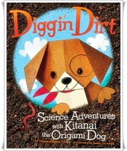 Diggin Dirt Cover
