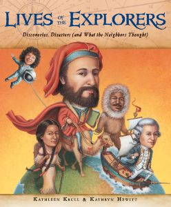 Lives of Explorers