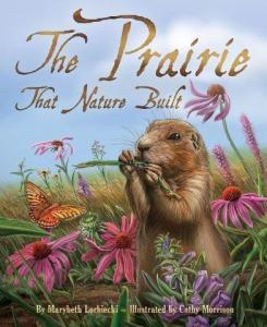 prairie nature built