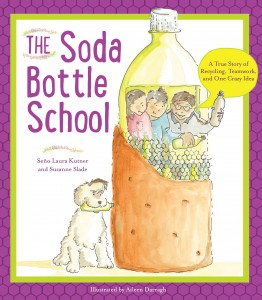 soda-bottle school