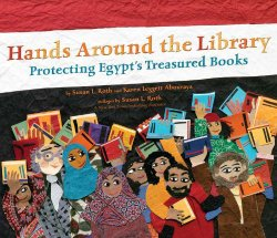 hands-around-the-library