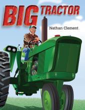 Big Tractor 1790