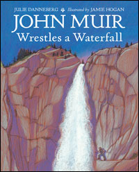 John Muir Waterfall