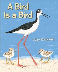 A Bird is a Bird-1
