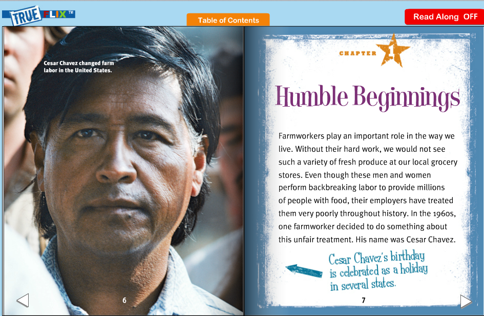 cesar chavez and his greatness as Cesar chavez was a selfless man who, through his hard work, and determination, left a heroic imprint in american history cesar chavez, through inspirations such as farm-hand work, the depression, political reformers, and his social status, was able to deliver earth-shattering speeches that would.