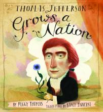 TJ GROWS A NATION