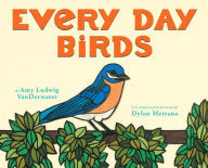 everydaybirds